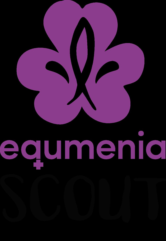 Logo Equmenia Scout Västra Gotland